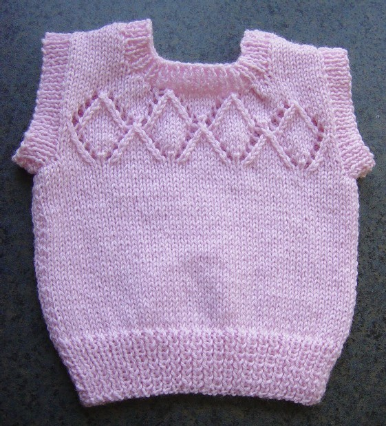 How to Make a Square Patterned Baby Mandatory ?